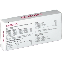 samarin® Brausepulver