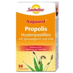 Sanhelios Aagaard® Propolis Hustenpastillen