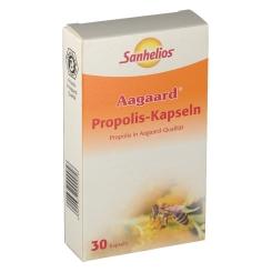 Sanhelios Aagaard® Propolis-Kapseln