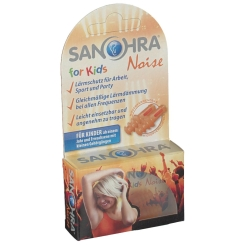 Sanohra® Noise for Kids
