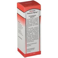 SANVITA Dolorex® Spray