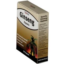 SANVITA Ginseng