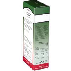 SANVITA Lecithin-Ginseng-Tonikum