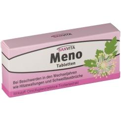 SANVITA Meno Tabletten