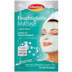 Schaebens Feuchtigkeits Maske