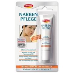 Schaebens Narbenpflege