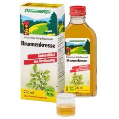 Schoenenberger® Brunnenkresse