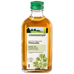 Schoenenberger® Petersilie