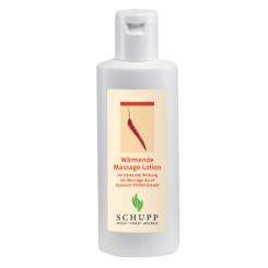 SCHUPP Wärmende Massage-Lotion