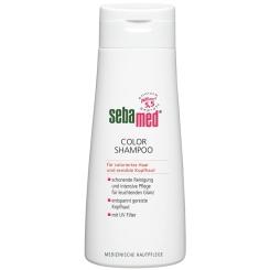 sebamed® Color Shampoo Sensitive
