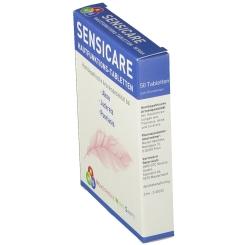 Sensicare Hautfunktions-Tabletten