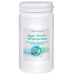 Serrania® Algen-Straff-Körperpackung Pulver