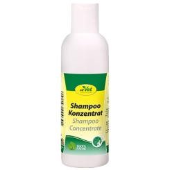 Shampoo Konzentrat