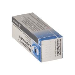 Siccaprotect® Augentropfen