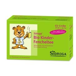 Sidroga® Bio Kinder Fencheltee