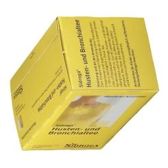 Sidroga® Husten- und Bronchialtee