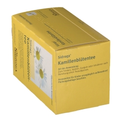 Sidroga® Kamillenblütentee
