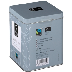 Sidroga® organic WAHRES LEBEN