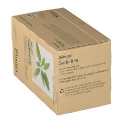 Sidroga® Salbeitee