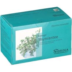Sidroga® Thymiantee