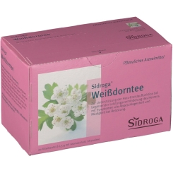 Sidroga® Weißdorntee