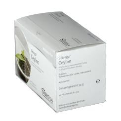 Sidroga® Wellness Ceylon Tee