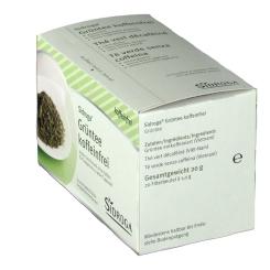 Sidroga® Wellness Grüntee koffeinfrei