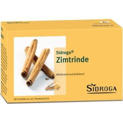 Sidroga® Zimtrinde