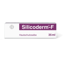 Silicoderm®-F Hautschutzsalbe