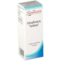 Similasan Schnupfenspray