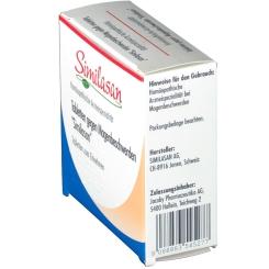 Similasan Tabletten gegen Magenbeschwerden
