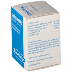 SINFRONTAL® Tabletten