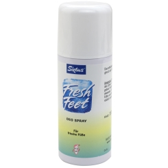 Sixtus® Fresh Feet Deo Spray