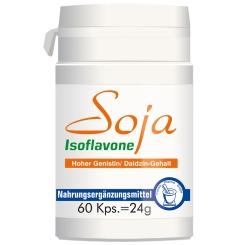 Soja Isoflavone