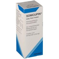 SOMCUPIN® spag. Peka - Tropfen