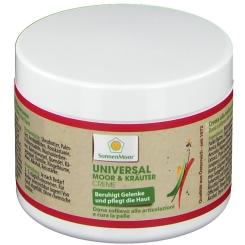 SonnenMoor® Universal Moor & Kräuter Creme