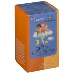 SonnentoR® Betthupferl Tee