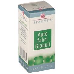 SPAGYRA Dr. Bach Autofahrt-Globuli