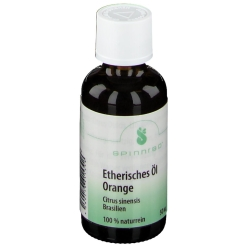 Spinnrad® Etherisches Öl Orange 100 % naturrein
