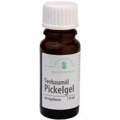 SPINNRAD® Teebaumöl Pickelgel