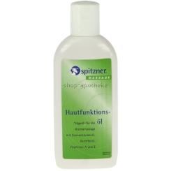 Spitzner® Massage Hautfunktionsöl