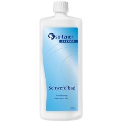 Spitzner® Schwefelbad