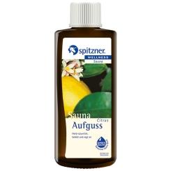 Spitzner® Wellness Saunaaufguss Citrus