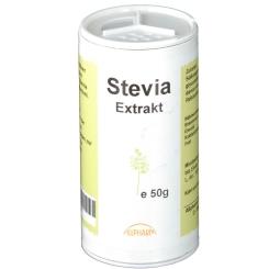 Stevia Extrakt