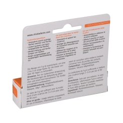 Strataderm® Narbengel aus Silikon
