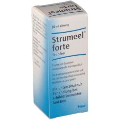 Strumeel® forte