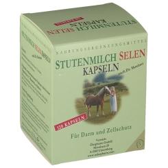 Stutenmilch SELEN Kapseln nach Dr. Skreiner