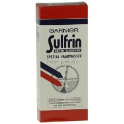 Sulfrin Spezial Haarwasser