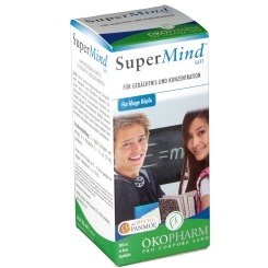 SuperMind® Saft