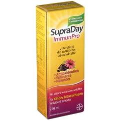 SupraDay® ImmunPro